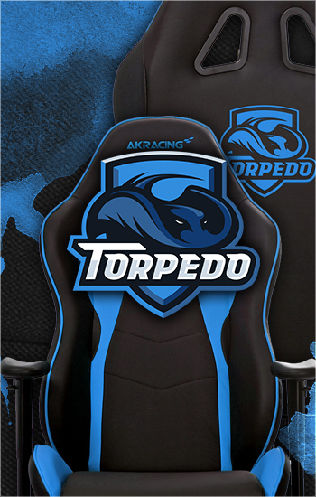 AKRacing Team Torpedo Edition