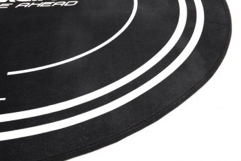 Floormat Black (1)