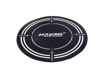 Floormat Black (4)