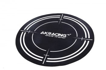 Floormat Black (5)