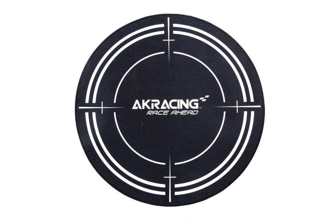 Floormat Black (7)