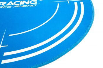 Floormat Blue (3)