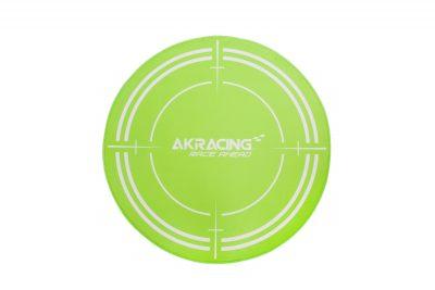 Floormat Green (1)