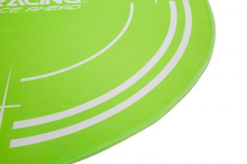 Floormat Green (3)