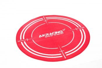 Floormat Red (1)