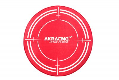 Floormat Red (2)