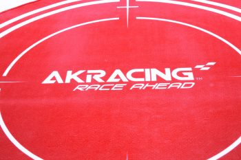Floormat Red (3)