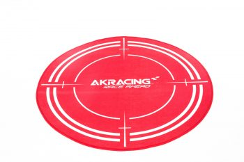 Floormat Red (7)