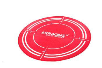 Floormat Red (8)