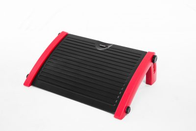 Footrest Red (3)