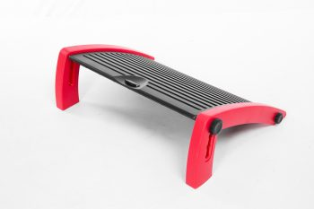 Footrest Red (5)