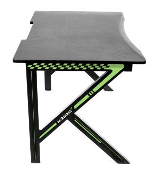 Gaming Desk Green (16)