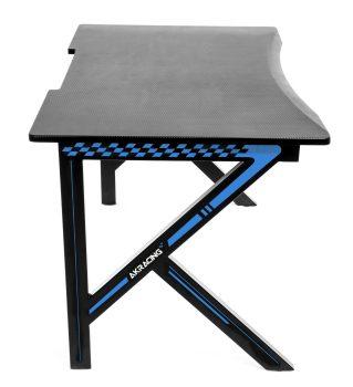 Gaming desk Blue (16)