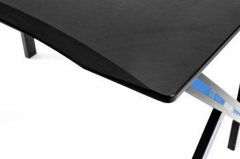 Gaming desk Blue (7)