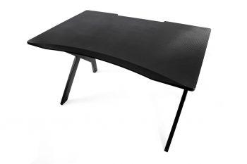 Gaming desk Blue (8)